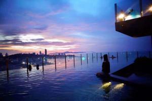Pattaya Center Seascape Apartment