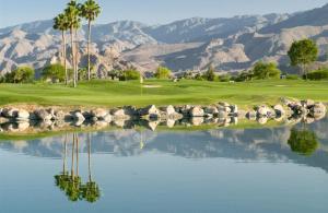 2 Bedroom Condominium in La Quinta, CA (#PGA201), Prázdninové domy  La Quinta - big - 18