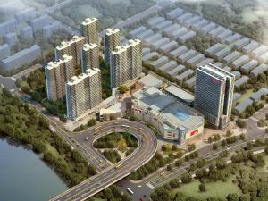 Ramada Plaza Wyndham Shengzhou City Center