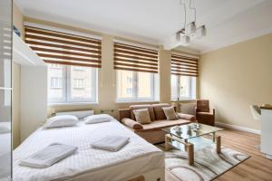 Apartamenty Tamka 14 - YesApartments - Warsaw
