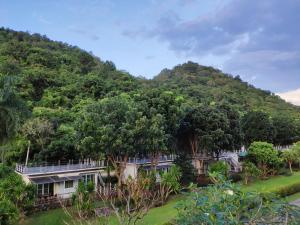 Yura Kiri Resort - Ban Pang Asok