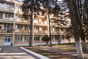 Sanatory Podlipki - Yubileynyy