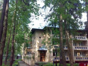 Дом отдыха Клязьма