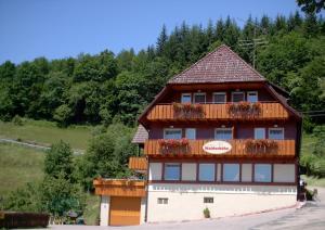 Landhaus Waldeshöhe - Hotel - Baiersbronn