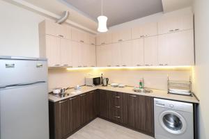 Kentron Apartment Dalma Garden, Apartmány  Jerevan - big - 8