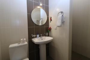 Kentron Apartment Dalma Garden, Apartmány  Jerevan - big - 10
