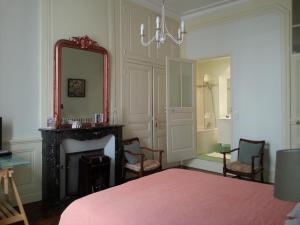 obrázek - Maison de Bertrand / Appartement 2