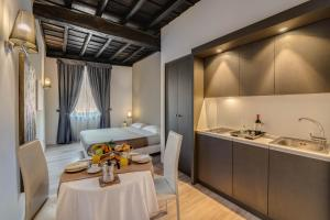 Residenza IL FORO Luxury Apartment