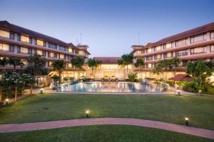 The Imperial River House Resort, Chiang Rai - Chiang Rai