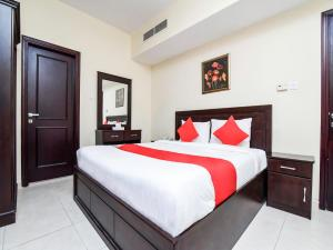 Al Usra Furnished Apartments