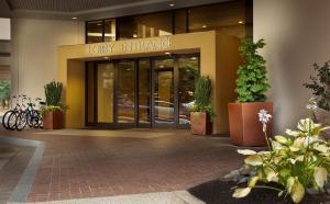 DoubleTree by Hilton Portland, Hotels  Portland - big - 22