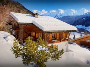 Fleur des Neiges Grand Bornand - OVO Network - Hotel - Le Grand Bornand