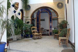 Mi Casa En Cordoba, Apartmány  Córdoba - big - 107