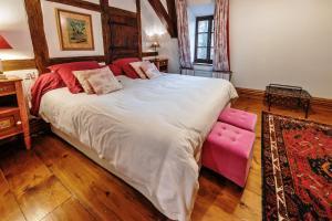 Chambres d'hôtes Château De Grunstein - Accommodation - Stotzheim