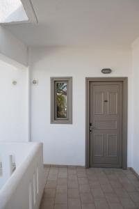 Marinos Beach Hotel-Apartments, Residence  Platanias - big - 10