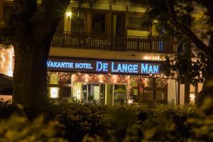 Hotel De Lange Man Monschau Eifel - Alzen