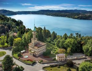 Relais & Chateaux Villa Crespi - abcAlberghi.com