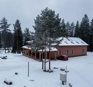 Guest House Sakhalin - Betkovo