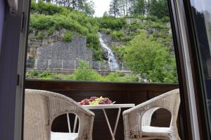 Grenzberg Appartements, Appartamenti  Bad Gastein - big - 23