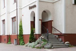 Prussia - Laskino