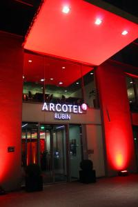 ARCOTEL Rubin Hamburg - Hamburg