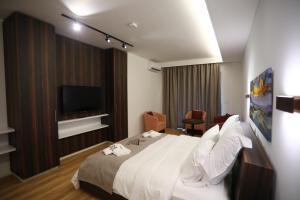 Auberges de jeunesse - Mateus Hotel