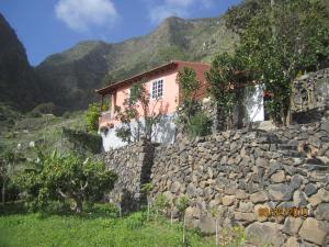 Rincón de Liria, Hermigua - La Gomera