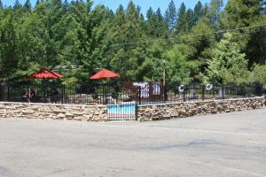 Mother Lode Motel, Motel  Placerville - big - 52