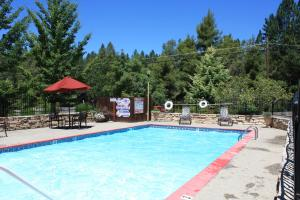 Mother Lode Motel, Motel  Placerville - big - 23