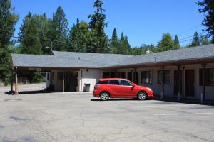 Mother Lode Motel, Motel  Placerville - big - 51