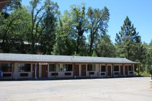 Mother Lode Motel, Motel  Placerville - big - 22