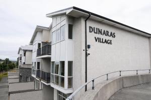 Dunaras Holiday Village