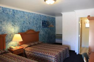 Mother Lode Motel, Motel  Placerville - big - 40
