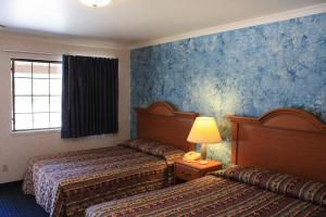 Mother Lode Motel, Motel  Placerville - big - 37