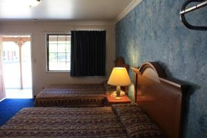 Mother Lode Motel, Motel  Placerville - big - 36