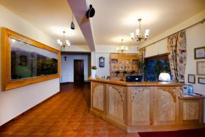 Pensjonat Zakopiański Dwór