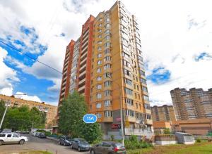 Апартаменты на Дирижабельной, 15А - Dolgoprudnyy