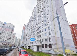 Апартаменты на Лихачевском, 70к4 - Dolgoprudnyy