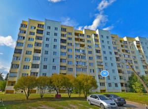 Апартаменты на Краснополянской, 50 - Trudovoy