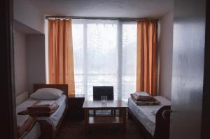 Отель Иткол