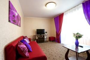 Apartments 5 zvezd Krasnaya Ploshchad - Yenisey
