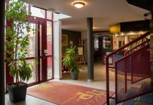 Accommodation in Limoges