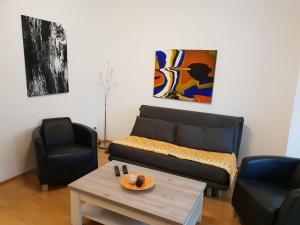 Moltke Apartment - Hinsel