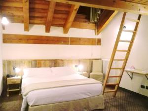 Le Miramonti Hotel & Wellness, Hotely  La Thuile - big - 37