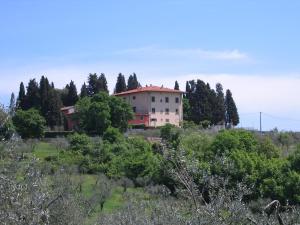 obrázek - Villa Fattoria Moriano