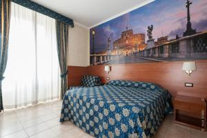 Hotel Orlanda - Rome