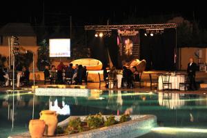 Hotel Resort Lido Degli Aranci, Hotely  Bivona - big - 64