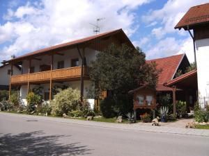 Appartementhaus Elisabeth Winklhofer - Kirchham