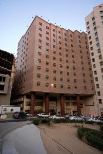 Dar Al Eiman Al Sud Hotel - Makkah