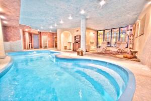 Le Miramonti Hotel & Wellness, Hotely  La Thuile - big - 47